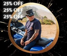 After Xmas Special Sale  25% OFF Site Wide  From December 27, 2020 to January 3, 2021 Black Hats, Made In America, Hat Making, December, Xmas, Community, American, Board, Leather