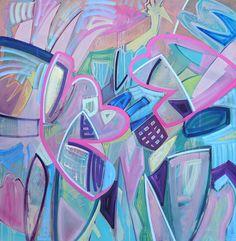 Artist Spotlight Series: Abigail Ditesheim   The English Room