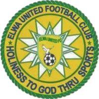 ELWA United (Monrovia, Liberia) #ELWAUnited #Monrovia #Liberia (L19361)