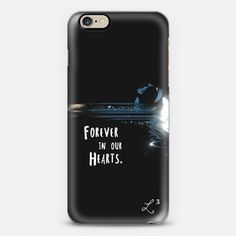 MJ Exclusive - Forever In Our Hearts iPhone 6 case by Love Lunch Liftoff   Casetify - take $10 off with promo code QJ3PX9 - FREE SHIPPING TOO! #michaeljackson #mj #thekingofpop