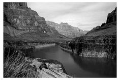 LAS VEGAS b/w photo poster RIVER CLIFFS SKY NATURE perspective unusual 24X36 Brand New. 24x36 inches. Will ship in a tube. - Multiple item purchases are combined the next day and get a discount for do