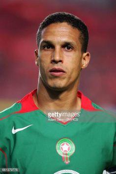 Talal El Karkouri Morocco