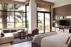 Desert Palm Dubai | HomeDSGN, a daily source for inspiration and fresh ideas on interior design and home decoration.