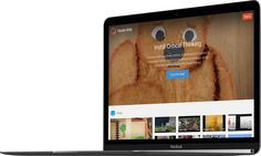 Web application: Facets Kids