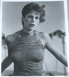 Image result for Jamie Lee Curtis See Through