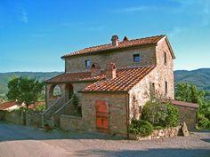 'Casa Melina'Tuscan Farmhouse W/ 2 Apartments-... - HomeAway Castiglion Fiorentino