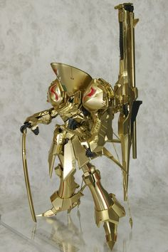 the KNIGHT of GOLD