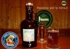 FOTO 13 - Birra Centenario comperata nella birreria di Pedavena