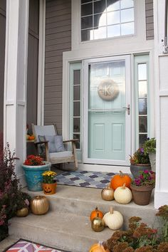 33 Best Entry Door With Storm Door Images In 2018