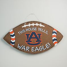 Authentic Glory Haus - Auburn Football Burlee Officially Licensed auburnloveitshowit.com