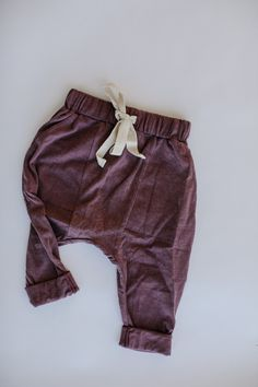 Welcome to Australian Millk! washed cotton slightly distressed elasticated waistband with tie side pockets loose, relaxed fit, true to size unisex Children Photography, Parachute Pants, Kids Fashion, Sweatpants, Unisex, Mini, Cotton, Clothes, Collection