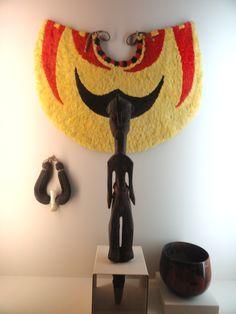 Hawaiian Native Art - Hawaii Museum of Art - Honolulu, Hawaii