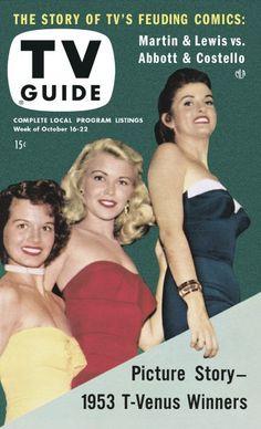 October 1953.