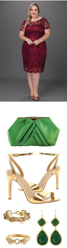 Plus Size - Blog Ellouva