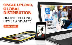 Realview Digital | Online Magazine Publishing Software Solutions