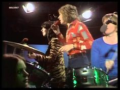 Hollies - The Baby (1972) HD 0815007