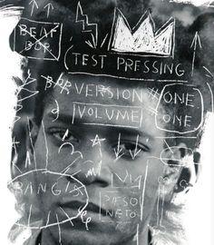 mmistaken:    Basquiat
