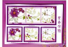 Gallery.ru / Фото #17 - Триптих с цветами - mornela
