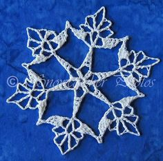 Acquisition Snowflake from Snowcatcher blog. Instructions on blog.