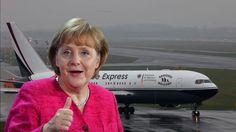 Um die Integration von Flüchtlingen in den Arbeitsmarkt zu erleichtern, hatte Bundeskanzlerin Dr. Angela Merkel im Septembervorgeschlagen, Geflüchtete mit staatlichen Darlehen beim Erwerb eines LKW-Führerscheins zu unterstützen. Nachdem sich leider am vergangenen Montag in Berlin herausgestellt hat, dass tragische Fahrfehler trotz intensiver Nachschulungen nicht gänzlich auszuschließen sind, hat Bundeskanzlerin Merkel jetzt eine neue Idee. Damit …
