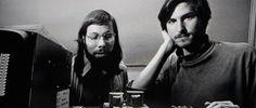 13 imágenes históricas de los inicios de Apple