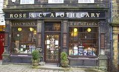 victorian shops - Google zoeken