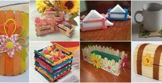 Tipi - ¿Cómo hacer uno con tus propias manos? Dos tutoriales - Chalk Paint, Origami, Decorative Boxes, Gift Wrapping, Diy, Painting, Home Decor, Ideas Sencillas, Paint Ideas