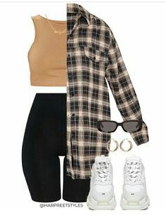Cute Lazy Outfits, Teenage Outfits, Teen Fashion Outfits, Swag Outfits, Retro Outfits, Simple Outfits, Look Fashion, Outfits For Teens, Stylish Outfits