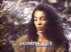 "𝕶   Jasmine Guy Fanpage. on Instagram: ""Jasmine speaking on Debbie Allen in an interview (1991)    happy Thursday to you all!!! — #JasmineGuy"" Whitley Gilbert, Jasmine Guy, Debbie Allen, A Different World, Happy Thursday, All About Time, Interview, Guys, Instagram"
