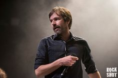 Ooft! Mark Morriss from The Bluetones is a bit fit.