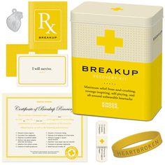 break up kit