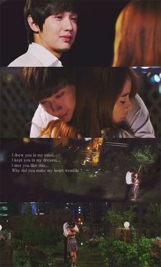 queen in hyun's man kdrama cute couple love hug Queen In Hyuns Man, I Am A Queen, Korean Drama Movies, Korean Dramas, Drama Quotes, Hyun Woo, Love Hug, Moving Pictures, Music Tv