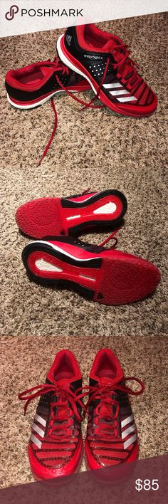 buy popular f0325 b0b24 Adidas Volleyball Crazy Flight X Shoes Like new, no signs of wear,  comfortable,