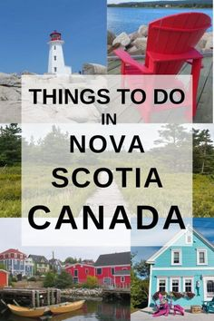 15 cool things to do in Nova Scotia to help you plan your Nova Scotia vacation this summer. From the beaches to the Bay of Fundy and Cape Breton - check out what to do and see in Nova Scotia Best Places To Travel, Places To See, Lunenburg Nova Scotia, Visit Canada, East Coast Road Trip, Single Travel, Solo Travel, Travel Tips, Travel