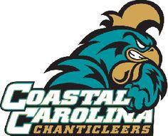 Chanticleers - Coastal Carolina University