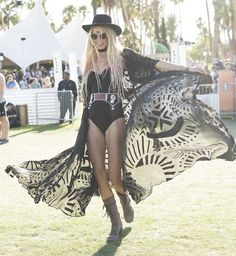 Coachella Fashion 2016 Pictures | POPSUGAR Fashion