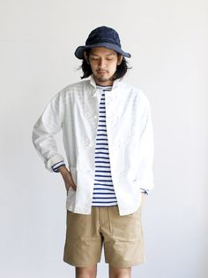 Kaptain Su Nanamica Kpop Fashion Outfits, Fashion Wear, Stylish Men, Men Casual, Japanese Streetwear, Japan Outfit, Japanese Outfits, Casual Summer Outfits, Japan Fashion