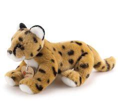 "Cheetah 9"" by Moolka.com"