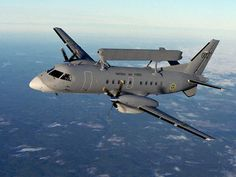 Saab strikes technology cooperation with BPPT, ITB