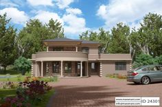 4 bedroom house plans provide ample space for joint family members. Choose the best floor plan for your house from our range of options. Includes one storey, two storey, and three storey floor designs for four bedroom house plans. Brick House Plans, Open Floor House Plans, Pool House Plans, Basement House Plans, Duplex House Plans, Barn House Plans, Craftsman House Plans, Country House Plans, Dream House Plans