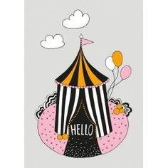 Hello grey Kids Bedroom, Childrens Bedroom, Kids Rugs, Illustration, Prints, Cards, Design, Grey, Home Decor