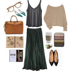 """Untitled #182"" by the59thstreetbridge on Polyvore"