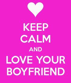 keep your boyfriend interested