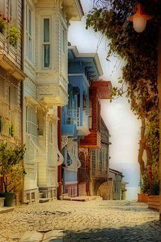 istanbul  by Sadullah Hazar on 500px