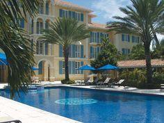 Villa Renaissance, Grace Bay Beach, Providenciales (Provo), Turks and Caicos Islands, British West Indies
