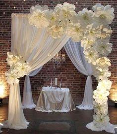 "carol""s crafted paper flower cottage"