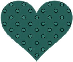 Heart of Dots