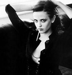 에바 그린 (Eva Green | Eva Gaelle Green) 영화배우 300: 제국의 부활 여자주인공 : 네이버 블로그
