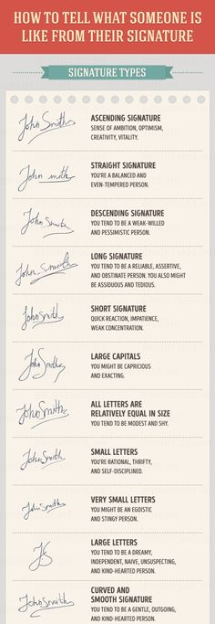 does your signature say about you? Who else is creative and optimistic?Who else is creative and optimistic? Signatures Handwriting, Cursive Handwriting, Handwriting Ideas, Signature Ideas, Forensic Psychology, Forensic Science, Improve Your Handwriting, Handwriting Analysis, How To Read People