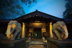 Forest Rock Garden Resort - Anuradhapura - Sri Lanka
